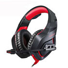 ONIKUMA K1 Stereo Bass Surround PC Gaming Headset for PS4 Laptop Xbox one w/Mic