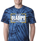 """Tie-Dye Victor Oladipo Indiana Pacers """"Making Indiana Great Again""""  T-Shirt on eBay"""