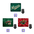 Minnesota Wild Computer Mouse Pad Mat Mice Laptop Office Decor $3.99 USD on eBay