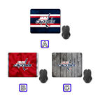 Washington Capitals Computer Mouse Pad Mat Mice Laptop Office Decor $3.99 USD on eBay