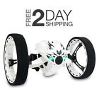 2.4GHz RC Remote Control Jumping Cars Bounce Rechargeable Kids Toy Gifts