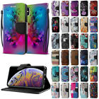 For Apple iPhone XS Max 6.5 inch Luxury Flip Leather Card Slot Wallet Case Cover