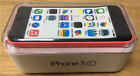 NEW  IN SEALED BOX APPLE IPHONE 5C 4G LTE 8GB  UNLOCKED