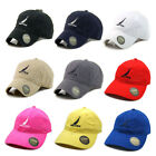 New Fashion Nautica Hat Cap Women Men Baseball Golf Ball Sport Casual Sun Cap