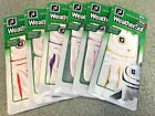 *BRAND NEW* FJ WeatherSof Golf Gloves - Women's FASHION Left Hand - Choose Size