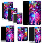 Gel case for most mobile phones cover bumper- cosmic silicone  günstig