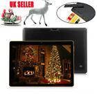 """10.1"""" Inch Tablet PC 64G+4G Octa-Core Dual SIM &Camera Android 6.0 Phone Wifi UK"""