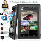 10.1  Inch Tablet PC Android 6.0 4G+64G Octa-Core Dual SIM &Camera Phone Wifi UK
