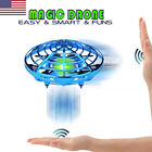 360° Smart Mini Hand-Control Drone Helicopter Quadcopter Flying Toys for Kids US