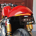 Triumph Thruxton/R 1200 Fender Eliminator Kit (2016-Present) - New Rage Cycles $220.0 USD on eBay