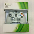 5Colors Wired Microsoft Xbox 360 Gaming Game Controller Green Box