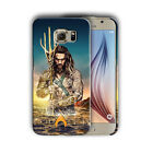 Aquaman Samsung Galaxy S4 5 6 7 8 9 10 E Edge Note 3 - 9 Plus Case 03