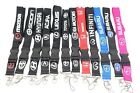 Car Keychain Lanyards - Multiple Car Options on eBay