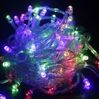 String Lights For Home Outdoor Christmas Holiday Occasions Hanging Decoration