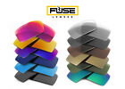 Fuse Lenses Polarized Replacement Lenses for Oakley Airdrop 57mm