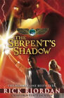 The Serpent's Shadow (The Kane Chronicles Book 3) (The Kane Chronicles).