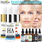 MABOX Hyaluronic Acid  Vitamin C&E Serum Skin Whitening Anti-Aging Feuchtigkeit
