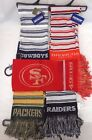 Women's NFL Forever Collectibles Glitter Scarf $14.99 USD on eBay