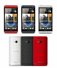Unlocked Smartphone HTC One M7 32GB 4.0MP WIFI 4.7 inches NFC WIFI GPS Android