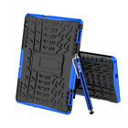 For Huawei Mediapad T5 10 Case Shockproof Rugged Armor Hybrid Protective Cover