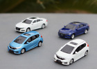 1/64 Guangqi Honda Original manufacturer,10th Accord ,2018 FIT Gift collection