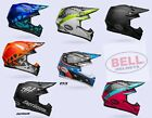 2019 Bell Moto-9 MIPS Equipped Motocross Helmet MX Dirt Bike - Pick Size/Color