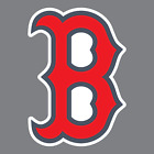 Boston Red Sox Vinyl Sticker / Decal * MLB * AL * East * Baseball * MA * Fenway on Ebay