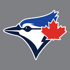 Toronto Blue Jays Vinyl Sticker / Decal * MLB * AL * East * Baseball * Canada *