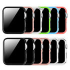 [6 Pack] For Apple Watch Case 42mm Series 3/2/1 Hard Protective Bumper Cover  image