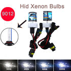 DC 55W Xenon 9012 HID Conversion Headlight Bulb High Beam Replacement Lamp 12V $19.16 CAD on eBay