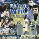 Doctor Who , the Dominators by BBC Audio, A Division Of Random House (CD-Audio,