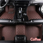 Fits BMW 5Series F10 E60 520i 525i 528i 530i 535i Car Floor Mats Waterproof Auto