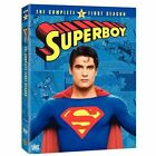 The Adventures of Superboy: The Complete First Season (DVD, 2006, 4-Disc Set)