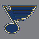St. Louis Blues Vinyl Sticker / Decal * NHL * Western * Central * Hockey * MO * $2.0 USD on eBay