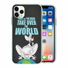 Cartoon Pinky And The Brain TPU Back Case Cover For Mobile Phone - T1173