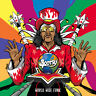 BOOTSY COLLINS WORLD WIDE FUNK (PROMOTIONAL COPY) CD FEAT. VICTOR WOOTON ETC.