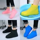 Disposable Latex Waterproof Sandproof Anti-slip Short Tube Shoe Cover Outdoor