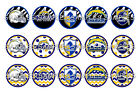 """NFL San Diego Chargers DIGITAL SHEET 1"""" Circle Bottle Caps $2.0 USD on eBay"""