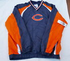 CHICAGO BEARS JACKET WINDBREAKER PULLOVER LT WEIGHT COAT NFL NEW NWT SIZE MEDIUM on eBay