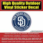 San Diego Padres Baseball Vinyl Car Window laptop Bumper Sticker Decal on Ebay