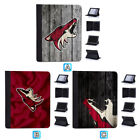 Arizona Coyotes Case For iPad Mini 1 2 3 4 5 6 Pro 9.7 10.5 12.9 Air $19.99 USD on eBay