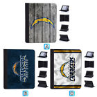 San Diego Chargers Case For iPad Mini 1 2 3 4 5 6 Pro 9.7 10.5 12.9 $18.99 USD on eBay