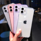 Внешний вид - Shockproof Transparent Silicone Case Cover For iPhone 11 Pro Max XR X 8 7 Plus 6