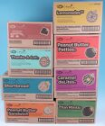 12 BOXES + FREE SHIPPING!! 2019 Girl Scout Cookies Mix Match ANY TYPE Lemonades