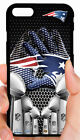 NEW ENGLAND PATRIOTS PHONE CASE FOR iPHONE 11 PRO XS MAX XR X 8 7 6S 6 PLUS 5 5C $14.88 USD on eBay