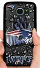 NEW ENGLAND PATRIOTS NFL PHONE CASE FOR SAMSUNG NOTE GALAXY S6 S7 EDGE S8 S9 S10 $14.88 USD on eBay