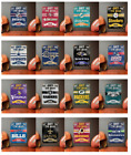 NFL Obey The Rules Embossed Metal Sign Vintage Style 11.5 x 14.5 on eBay