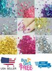 Kyпить Irregular ✨ Holographic Glitter Multi Colors Nail Glitter Art Acrylic Gel  на еВаy.соm