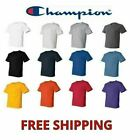 Champion Men's 100% Cotton T-Shirt T425 Tee Choose Size and Color S-3XL image
