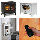 Dimplex 046529 SBN20N Springborne Electric Stove with Optiflame Effect, 2 Kw, 2